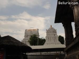 Sri Kalahasthi