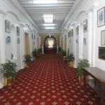 Central Corridor