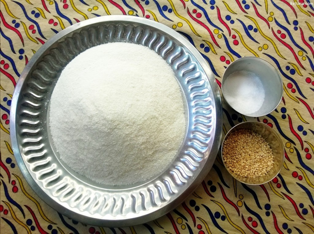 Jantikalu Ingredients